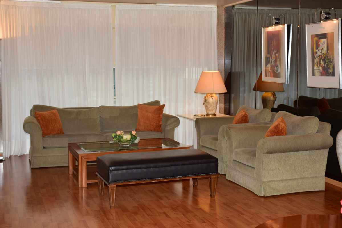 GALAXIAS HOTEL ΑΓΡΙΝΙΟ - Ξενοδοχείο Γαλαξίας - Αίθουσα αναμονής