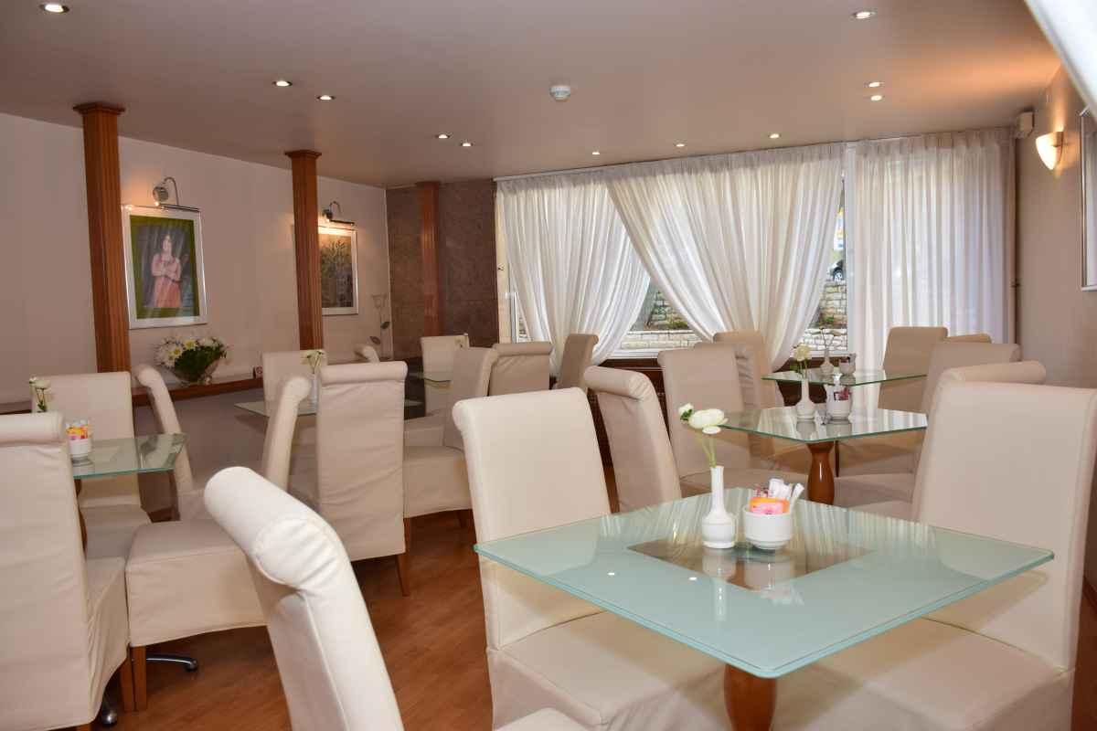 Galaxias Hotel Agrinio - Bar - Restaurant